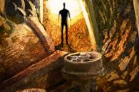 Выход из заброшенной шахты на android