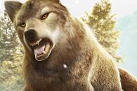 Симулятор волка на android
