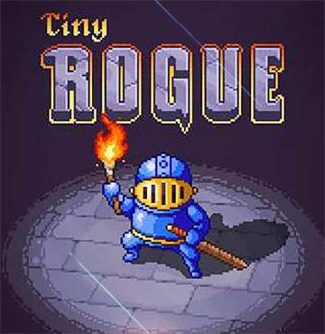 Tiny Rogue