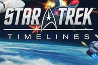 Star Trek Timelines на android