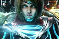 скачать Injustice 2 на android