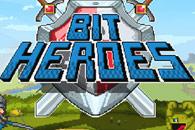 скачать Bit Heroes на android
