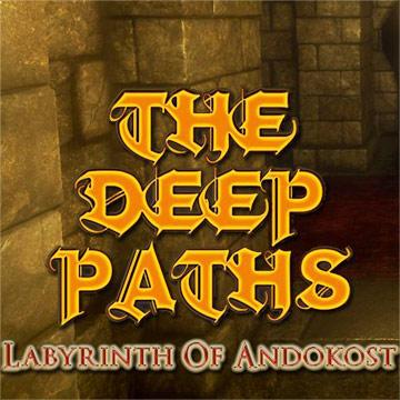 The Deep Paths