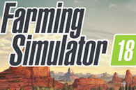 Farming Simulator 18 на android
