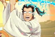 Super Samurai Rampage на android