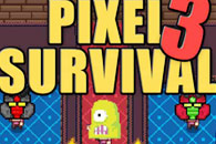 скачать Pixel Survival Game 3 на android