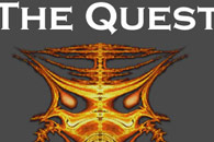 The Quest — Hero of Lukomorye на android