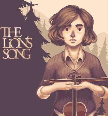 Львиная песня