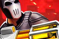 скачать Flat Army: Sniper War на android