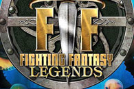 скачать Fighting Fantasy Legends на android