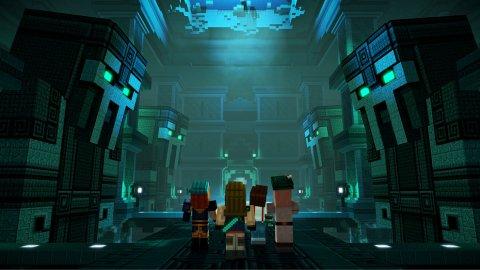 Minecraft: Story Mode: Второй сезон