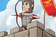 Grow Empire: Rome на android