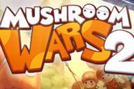 Mushroom Wars 2 на android