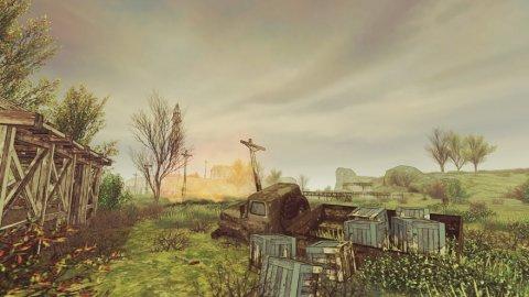 Shadow of Kurgansk