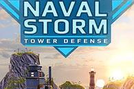 скачать Naval Storm TD на android