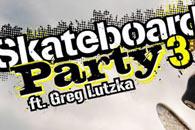 скачать Skateboard Party 3 на android