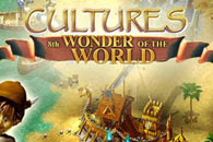 скачать Cultures: 8th Wonder of the World на android