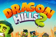 скачать Dragon Hills 2 на android