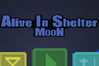 Alive In Shelter: Moon на android