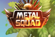 Metal Squad на android