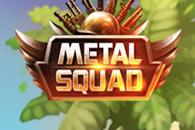 скачать Metal Squad на android