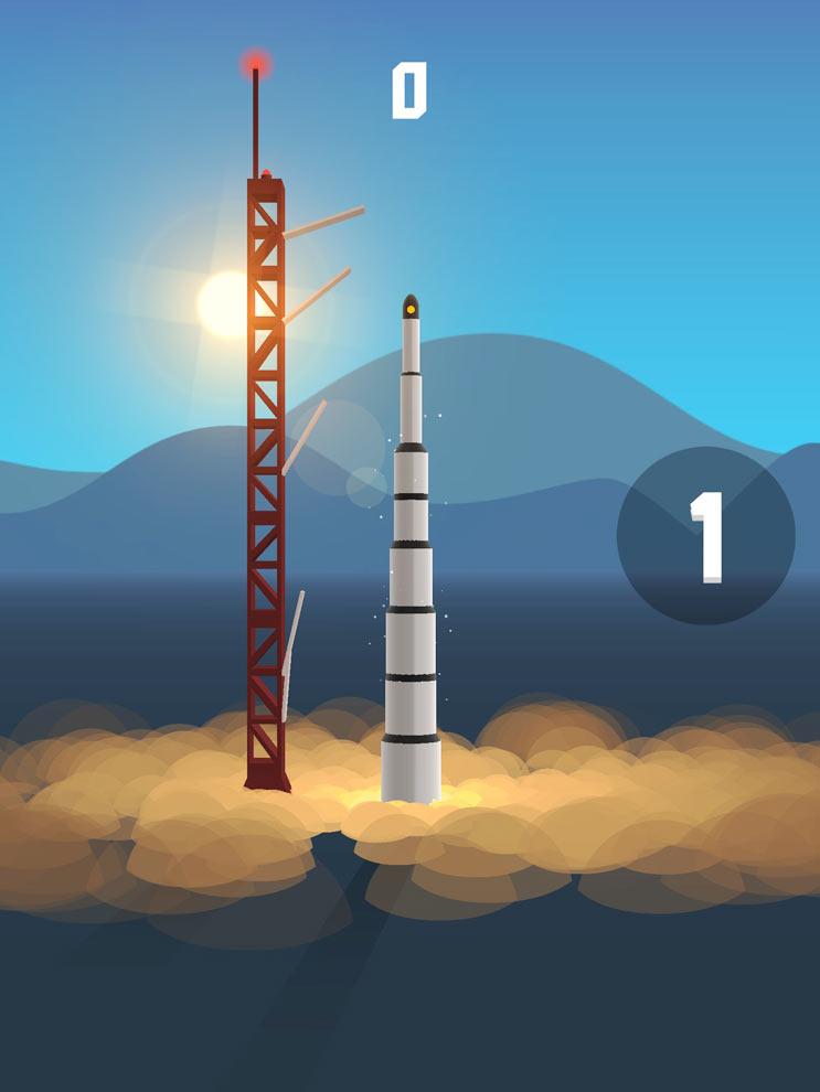 Space Frontier