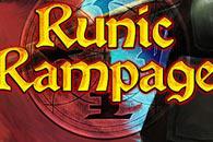 скачать Runic Rampage на android