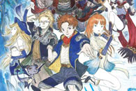 Final Fantasy Dimensions 2 на android