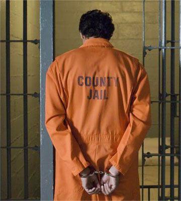 Заключённый: Побег