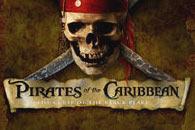 Пираты Карибского моря на android