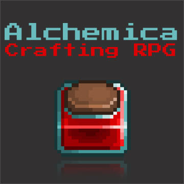 Alchemica Crafting RPG