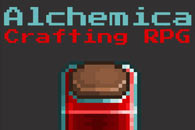 скачать Alchemica Crafting RPG на android