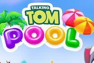 скачать Бассейн Говорящего Тома на android