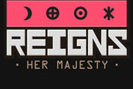 Reigns: Her Majesty на android