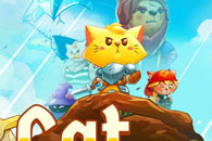 скачать Cat Quest на android