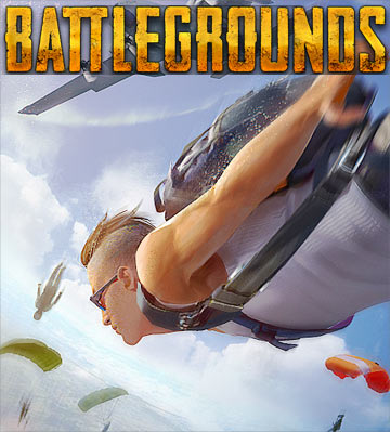 Free Fire — Battlegrounds