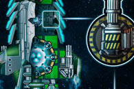 скачать Space Arena: build and fight на android