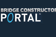 скачать Bridge Constructor Portal на android