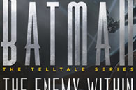 скачать Batman: The Enemy Within на android