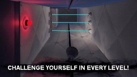 Escape Game: Madness 3D
