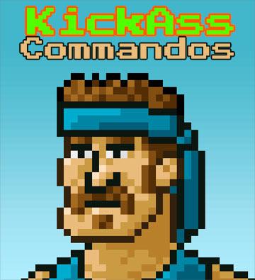 KickAss Commandos