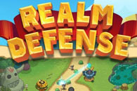 Realm Defense: Hero Legends TD на android