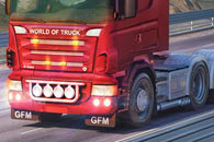 World of Truck на android