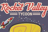 Rocket Valley Tycoon на android