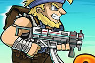 скачать Metal Soldiers 2 на android