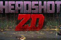 скачать HeadShot ZD на android
