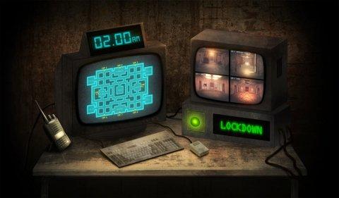 Five Nights at the Asylum 2