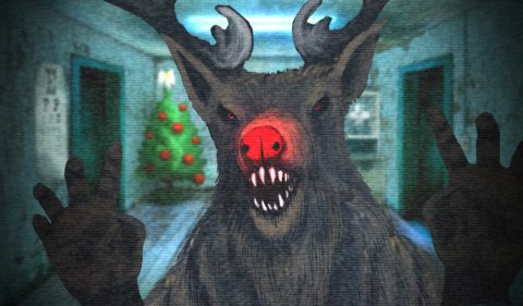 Five Nights at Christmas