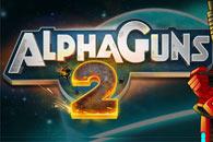 Alpha Guns 2 на android