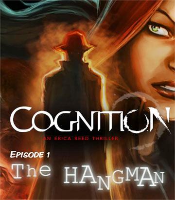 Cognition. Episode 1